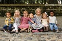 Melissa Griffin Photography. Charleston, SC Family Photographer.