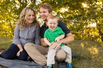 Melissa Griffin Photography. Charleston, SC Family Photographer.